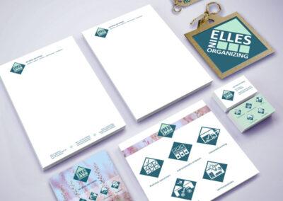 Elles in Organizing